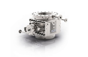 POLY - Discharge Gear Pump-Image