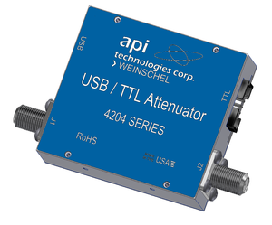Solid State Programmable Attenuators-Image