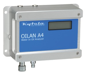 Oil in Water Analyzer (Oilan)-Image
