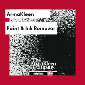 Product Spotlight: Paint and Ink Remover -Image