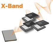 Silicon IC Solutions for Planar X-Band AESAs-Image