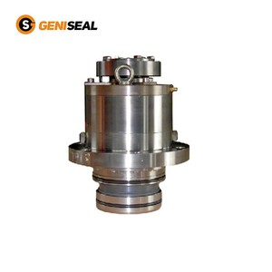 Side entry mixer seal: GS400-Image