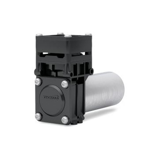 The Diaphragm Solution Pump - Thomas 1610-Image