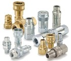 Hydraulic Quick Couplings-Image