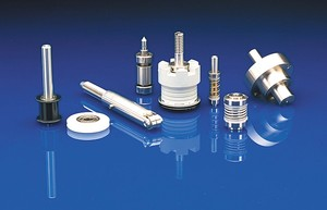 Precision Mechanical Assemblies-Image