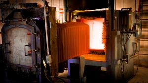 Heat Treating Services-Image