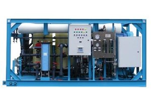 Off-Shore Reverse Osmosis-Image