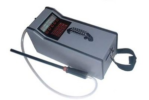 IR Vapor Analyzer for Onsite Gas Measurements-Image