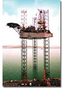 Hilman Rollers for Offshore, Oil & Gas-Image
