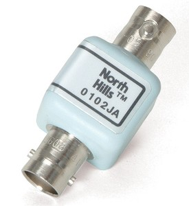 Coaxial Impedance Adaptors -Image