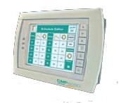 CMP6050 Control System-Image