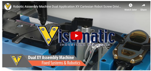 Robotic Assembly Machine-Image