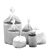 Oil & Water Separator Element Kit- Charcoal Bag -Image