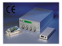 Programmable Attenuator Units (8310 & 8311 Series)-Image