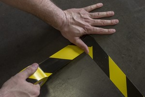 Floor Marking Tape – Best Practices and Tips-Image