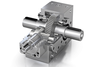 Compact Bevel Helical Gearboxes-Image