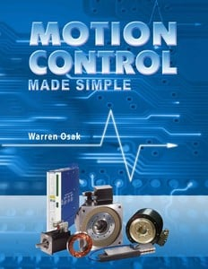 Motion Control Made Simple Textbook-Image