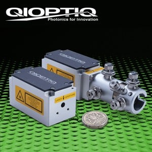 Miniature Diode Lasers with Fiber Delivery-Image