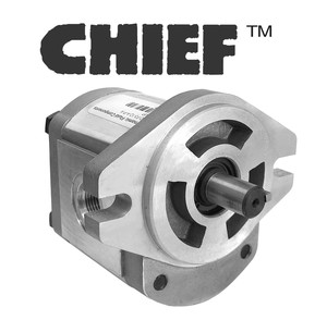 Chief Gear Pumps-Image