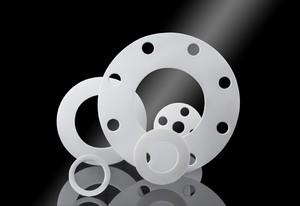 Extreme Chemical Resistant Gaskets-Image