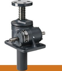 Screw Jacks For Linear Motion Applications From Joyce