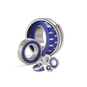Solid Oil bearings benefit more applications-Image