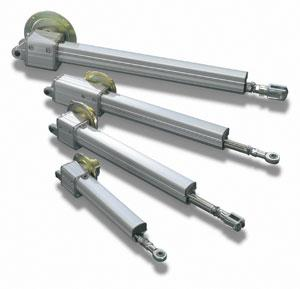 Robust, reliable SKF 'CAR Series' linear actuators-Image