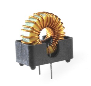 Switch Mode/High Frequency Toroidal Inductors-Image