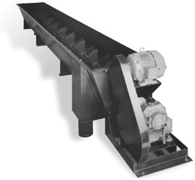Screw Conveyors ... mining and process industries-Image