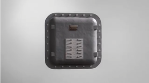 New Explosion Protected Circuit Breaker Panels From R