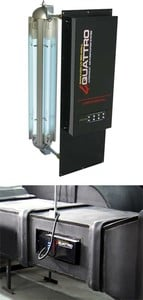 Military UV Air Treatment Systems-Image