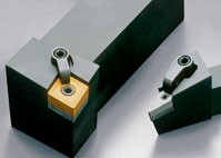 Industry-Standard Toolholders for Carbide Inserts-Image