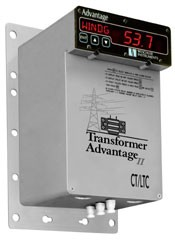 Advanced Electronic Temperature Monitor (ETM)-Image