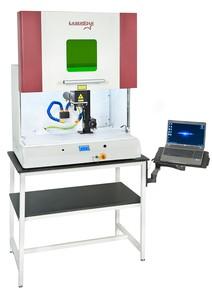 Industrial Laser Marking Systems-Image