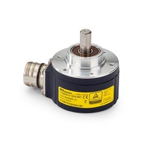 Functional Safety Encoders DSM5H SIL3-Image