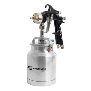 FPro S Airspray Conventional Manual Spray Gun-Image