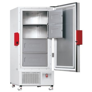 Ultra low temperature freezer - ULTRA.GUARD -Image