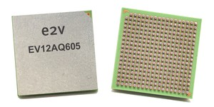 New Multi-Channel ADC Supporting up to 6.4GSps-Image