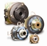 Fractional HP Clutches and Brakes-Image