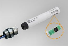 Low Power Humidity and Temperature Probe-Image