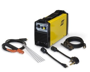MiniArc 161LTS Power Source for Tig & Stick -Image