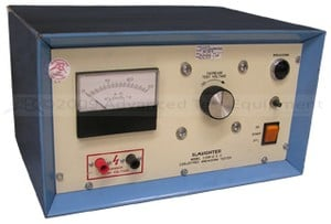 High Voltage Current Calibration 972-278-7878-Image