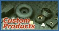 Custom Molded Rubber Products-Image