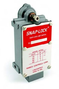 SNAP-LOCK Limit Switches: EA170-14100-Image