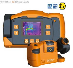 Only IR Camera You'll Ever Need In Hazardous Areas-Image