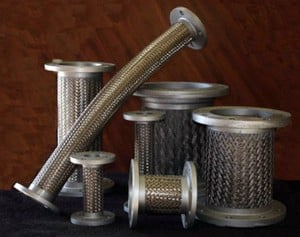 Cenflex Flexible Metal Products For Piping Systems-Image