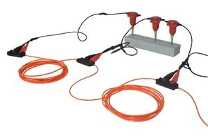Multichannel Digital Seismic Acquisition System -Image