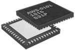 8.5 - 10.55 GHz X-Band Active Chip Antennas-Image
