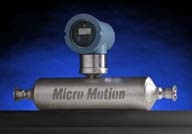 Micro Motion T-Series Flowmeters-Image