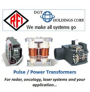 Pulse and Power Transformers - RFI Corp-Image